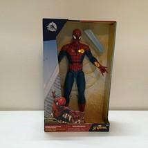 Disney Marvel Spider-Man Talking Action Figure New in Box - $34.65