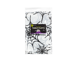 """Spder - Spiders Web Table Cover  54"""" x 108"""" Halloween Party Decoration Prop - $3.83"""