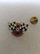 1991 Target/Scotch INDY CAR EDDIE CHEEVER PIN - $7.13