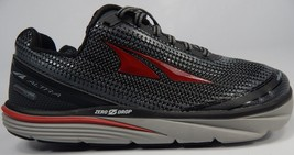 Altra Torin 3.0 Size US 11.5 M (D) EU 46 Men's Running Shoes Black AFM1737F-7