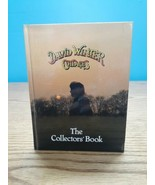 David Winter Cottages collectors book illustrated 1985 hardcover - $8.86