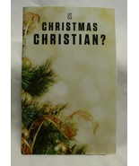 Is Christmas Christian? Booklet from Living Church of God - $9.89
