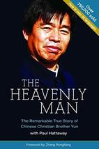 The Heavenly Man: The Remarkable True Story of Chinese Christian Brother... - $10.15