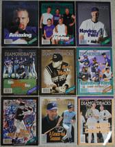 2001 Arizona Diamondbacks Magazine Dbacks MLB Baseball - Your Choice - $3.99