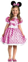 Girl 4-6 /NWT Officially Licensed Classic Minnie Mouse Costume by Disguise™ - $32.62