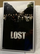 Lost 11x17 TV Poster (2004) - $9.49