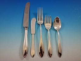 John Adams by Watson Sterling Silver Flatware Set Service 31 pieces - $1,895.00