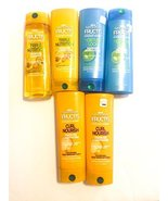 Garner fructis shampoo and conditioner sets 6 bottles - $29.39