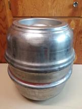 15.5 Gallon Keg Gas Tank Hot Rat Rod Schlitz Los Angeles Superior - $57.92