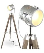 MOJO Floor lamp Table light Tripod Floor lamp (brown, floor lamp) - $279.00