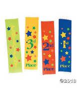 Award Ribbon Assortment - $16.61