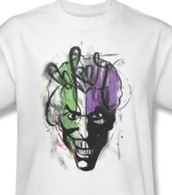 E joker dc comics batman gotham city wonder woman for sale online graphic tee bm1641 at thumb200