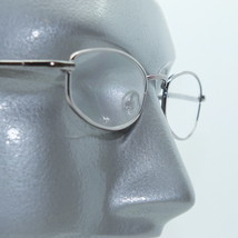 Reading Glasses +1.50 Simple No-Fuss Silver Metal Frame Readers - $16.00