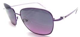 Calvin Klein Sunglasses CK 1158S 539 Orchid Violet 55x16x130 Purple Grad... - $31.37