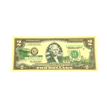 2003 $2 Federal Reserve Note Two Dollar - $45.00