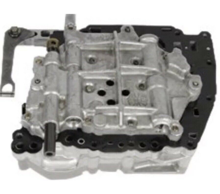 ACDelco GM Original Equipment Auto Trans Valve Body 94-02 Saturn SL2