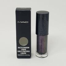 Mac Dazzleshadow Liquid Eye Shadow Full Size Panthertized - $14.95