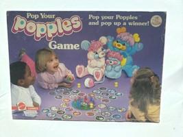 Vintage Mattel TCFC 1986 Pop Your Popples Game  - $18.80