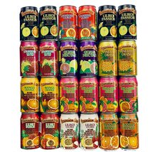 Hawaiian Sun Premium Tropical Juice Drink Party Bundle of 10 Assorted Flavors (2 - $140.00+