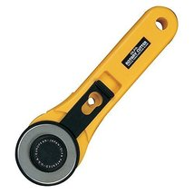 Olfa Rty-2/g Rotary Cutter With A 45mm Blade - $13.72