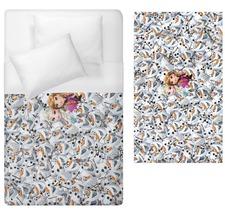 frozen olaf elsa anna sisters Duvet Cover Single Bed Size  - $70.00