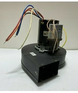 Chikee Fan Blower Motor A33C351R MT21302 3400RPM 115/230V 60/50 Hz used ... - $149.60