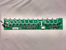 Samsung LN52A530 Backlight Inverter LJ97-01452A Partial part #(1452A) on... - $14.85