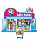 ZURU 5 Surprise Mini Brands Mini Mart with 4 Mystery Mini Brands - New 2020 - $49.98