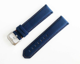 Tag Heuer Formula 1 Blue Calfskin 20mm Strap FC8243 Mens Watch Swiss 21.... - $249.00