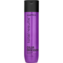 Matrix Total Results Color Obsessed Shampoo (300ml) - $18.80