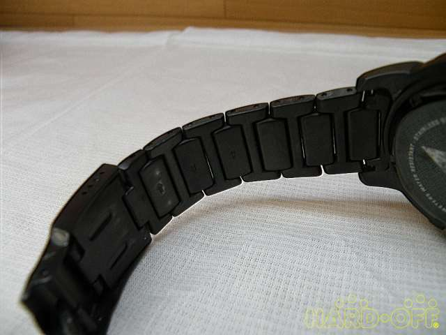 Luminox F 117 Nighthawk 6400 Series Quartz Analog Watch image 11