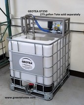 Compost Tea Brewer System Golf Couse - $3,980.00