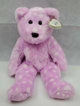 TY Beanie Buddy - BRAVO the Bear (14 inch) - Stuffed Animal Toy (K) - $10.00
