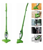 New in Box H2O Steam Mop w/11 Accessories Model KB 6622V-1   FREE SHIPPING - $84.14