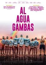 The Shiny Shrimps Poster Maxime Govare Cédric Le Gallo Movie Art Film Print - $10.90+