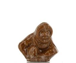 Wade Whimsie Miniature Porcelain Orangutan