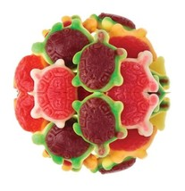 Gummy Turtles Filled, 2.2 lbs - $14.63
