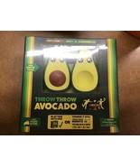 Throw Throw Avocado Game - $21.04