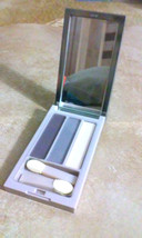 beComing by Avon Three Cheers DREAMY Multi-look Eyecolor Eye Shadow NEW - $14.25