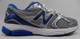 New Balance 580 v2 Men's Running Shoes Size US 9.5 M (D) EU 43 Silver M580SB2