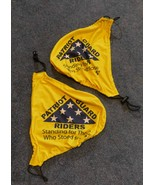 Patriot Guard Riders Polyester Mirror Covers Se... - $25.00