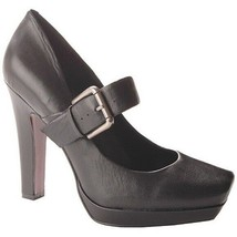 Jessica Simpson Manica square toe Mary Jane heels - $53.46