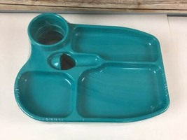 Grace Sectioned Trays Kids Set of 4 New Stroller? Divided Dinner Plastic... - $10.17