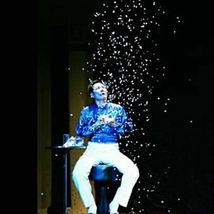 White Snowflakes Snowstorm Snow Paper Magician Magic Tricks Props - (12 Pcs/Set) image 8