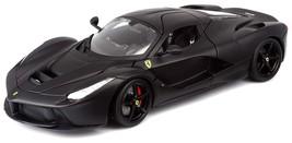 Bburago 1:18 Scale La Ferrari Diecast Vehicle - $82.88