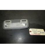 02 03 04 05 06 HONDA CRV OVERHEAD CONSOLE CONTROL UNIT #828654,VA6097,82... - $27.72