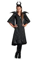 71817 (10-12) Child Christening Gown Maleficent Disney Maleficent Costume - $29.88