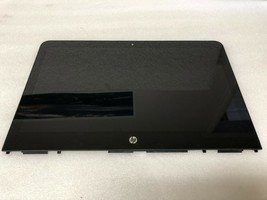 HP M3-U lp133wf2 spl4 Touch not working line on screen FHD LCD - $44.55