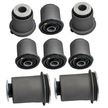 8 Pcs Front LH RH Control Arm Bushing For Toyota  Tundra  2000-2006 521-676 - $158.20