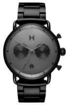 MVMT Men's Watches | Blacktop Collection | Starlight Black | 47mm - $159.00